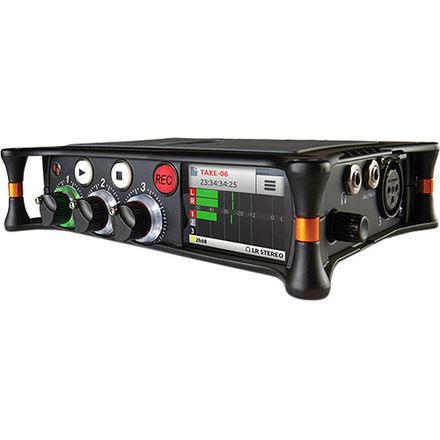 Sound Devices MixPre-3 Recorder/Mixer