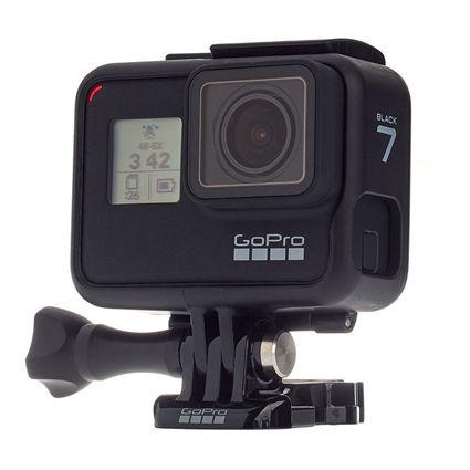GoPro HERO7 Black Kit