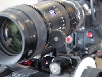 Rent: Compact Zoom  Lenses (CZ.2) 28-80 & 70-200