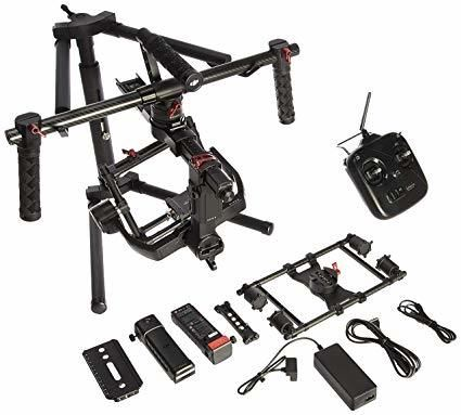 DJI Ronin-MX Gimbal with extras