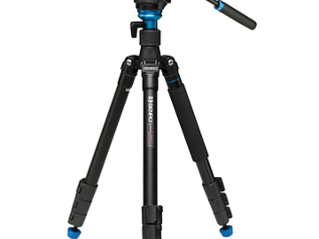 Rent: Aero 4 Video Travel Angel Tripod Kit