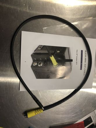 Alexa Mini EVF Cable