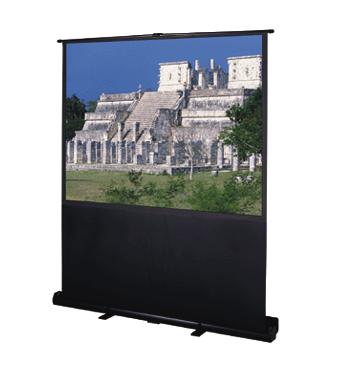 Da-Lite 83315 Deluxe I Portable Projector Screen