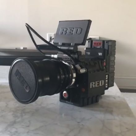RED Epic Dragon 6K