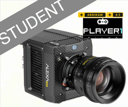 *STUDENT* ALEXA MINI PACKAGE - NO WEEKENDS (or) MULTI DAY
