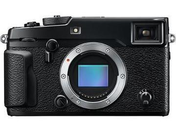 Rent: Street Photography Essentials: Fujifilm X-Pro2 w/ 35mm F2