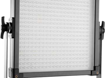 Rent: F&V Lighting K4000 LED Studio Panel