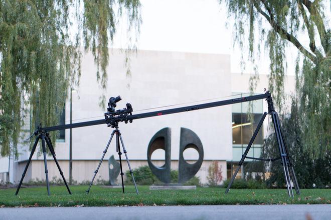 Kessler 12' Shuttle Pod System