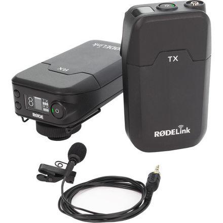 Rode RodeLink Wireless Lav Kit (1 of 2)