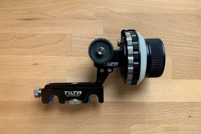 Tilta FF-T03 Single-Sided Follow Focus