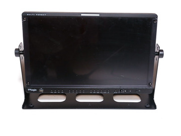 "Rent: TV Logic 17"" Monitor"