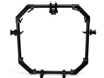 Rent: Cinemilled O-Ring Handlebar System