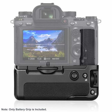 Neewer Vertical Battery Grip for Sony A9 A7III A7RIII Camera