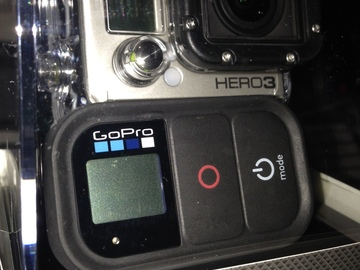 Rent: Go Pro Hero 3 Black Package