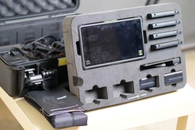 Package: Atomos Shogun Inferno w/ Accessories Kit & 1TB  SSD
