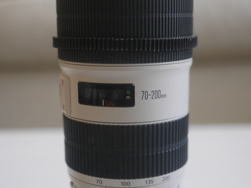 Rent: Canon lens package 16-35, 24-70, 70-200