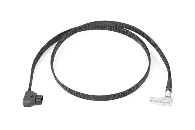 6' D-Tap (P-Tap) to Red Epic/Dragon/Weapon cable
