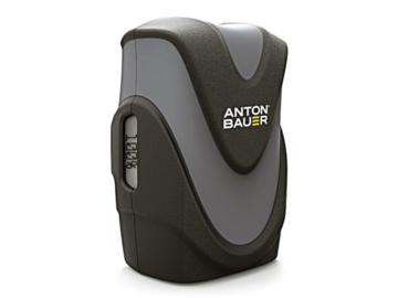 Rent: Anton Bauer Digital 190 Gold Mount Batteries x 3 + Charger