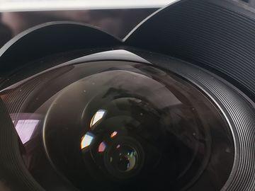 Rokinon 14mm T3.1 Full Frame Ultra Wide Angle Cine Lens