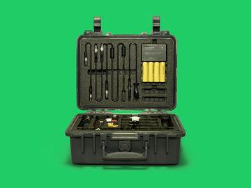 Tilta Nucleus-M Wireless Follow Focus 2 or 3 Motors