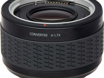 Rent: Hasselblad HC 1.7x TC