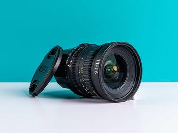 Rent: Tokina 11-16mm T3 Cine Lens PL Mount