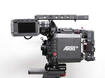Arri Alexa Mini (4:3 & RAW) Basic Package