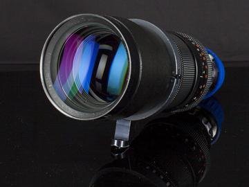 Rent: COOKE 25-250 Mark 2 Zoom lens