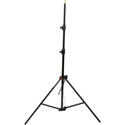 Manfrotto Air-Cushioned Light Stand - 7.7'