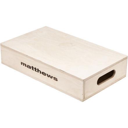Matthews Apple Box - Half
