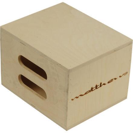 Matthews Apple Box - Mini Full