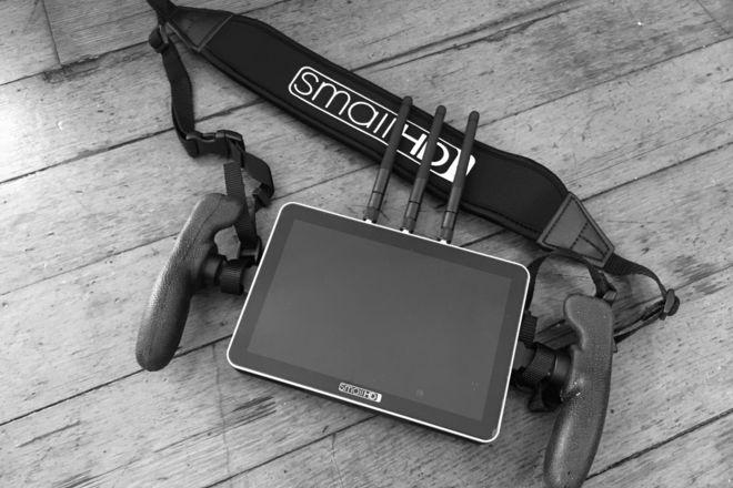 SmallHD FOCUS 7 Bolt 500 RX 7' Directors Monitor Package
