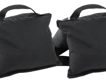 Rent: 2 Sandbags