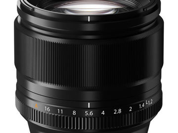 Rent: Fujifilm Fast Prime Combo 56mm f/1.2 and 35mm f/1.4