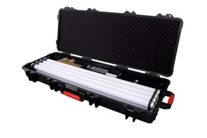 Astera AX1 Pixeltube 8-Tube Kit