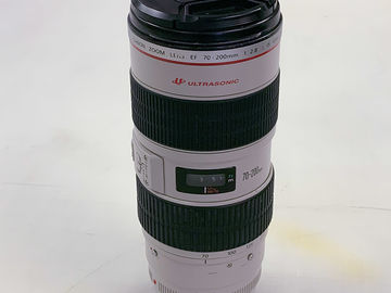 Canon EF 70-200mm f/2.8 L USM IS