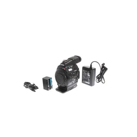 Canon C300 Mark I (MK1) EF Mount Custom Rental Packages