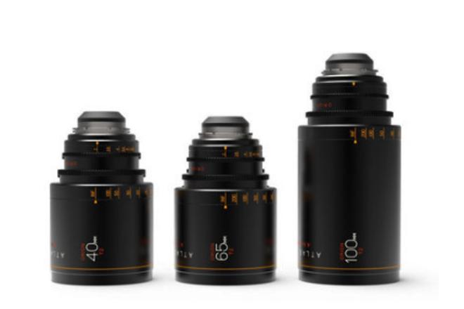Atlas Lens Co. T2 Orion Series Lens (pick 1)