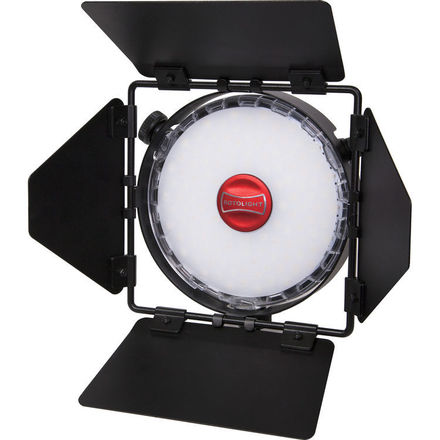 Rotolight Neo LED Light Kit w/ Barndoors and Softbox