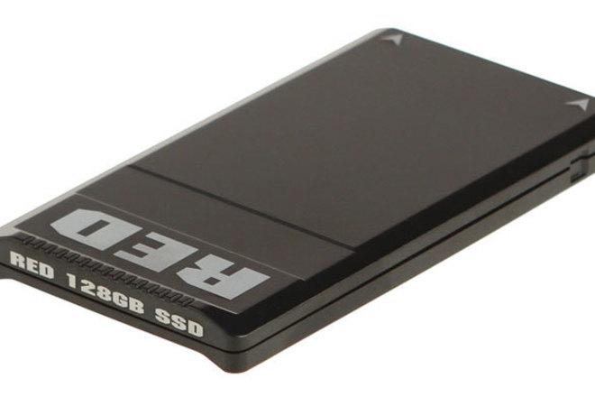 2 REDMAG 1.8 128GB W/ Card Reader