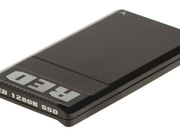 Rent: 2 REDMAG 1.8 128GB W/ Card Reader