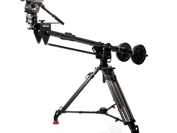 Rent: Kessler Crane Pocket Jib Pro