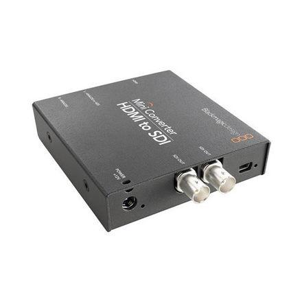 Blackmagic Mini HDMI-SDI Converter
