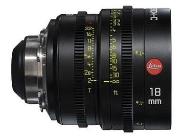 Rent: Leica Summicron-C 18mm T2