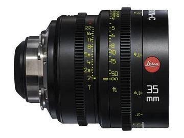 Rent:  Leica Summicron-C 35mm T2