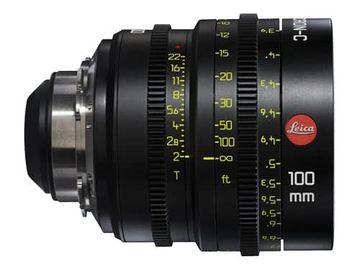 Rent: Leica Summicron-C 100mm T2