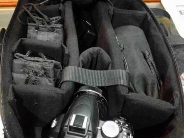 Rent: Nikon D3100 Kit
