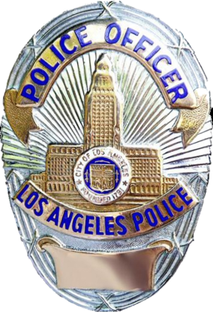 Prop Badge