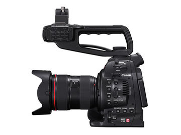 Canon EOS C100 MKI (Body Only)