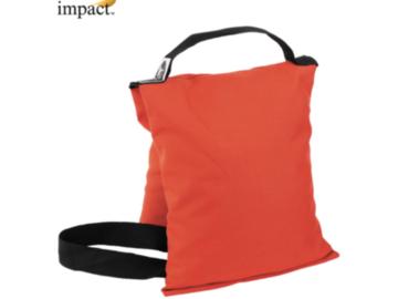 Rent: (4) 25lb Sandbags